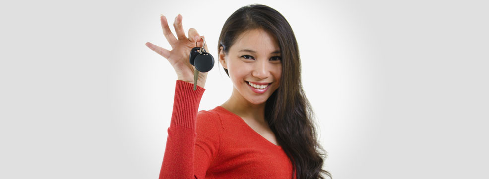 Auto & Homeowners Insurance